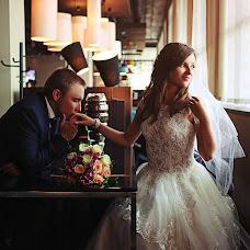Wedding photographer Irina Yankova (irinayankova). Photo of 29.08.2016