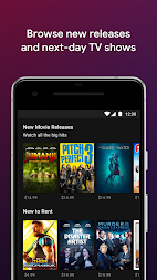 Google Play Movies & TV APK screenshot thumbnail 3