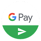 Google Pay Send icon