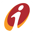 ICICI Bank Canada iMobile icon