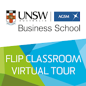 UNSW Business Classroom VR