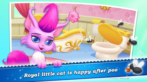 ud83dudc31ud83dudc31Princess Royal Cats - My Pocket Pets screenshots 21