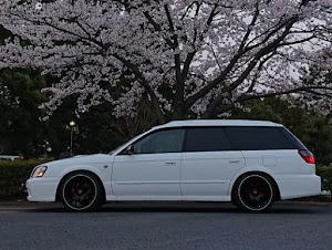 レガシィツーリングワゴン BH5 MY03 GT-B E-tune2のカスタム事例画像 ヒロさんさんの2019年04月06日18:43の投稿
