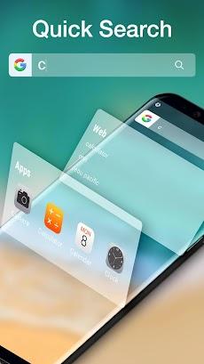 OS 11ランチャーテーマ&Phone Xスタイルのおすすめ画像5