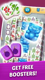 Mahjong City Tours MOD Apk 42.0.4 (Unlimited Money) 3