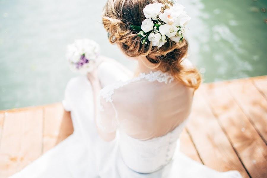Wedding photographer Vladimir Boishko (n3xt). Photo of 25.05.2015