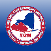 New York State Snowmobile Association Mobile App‏