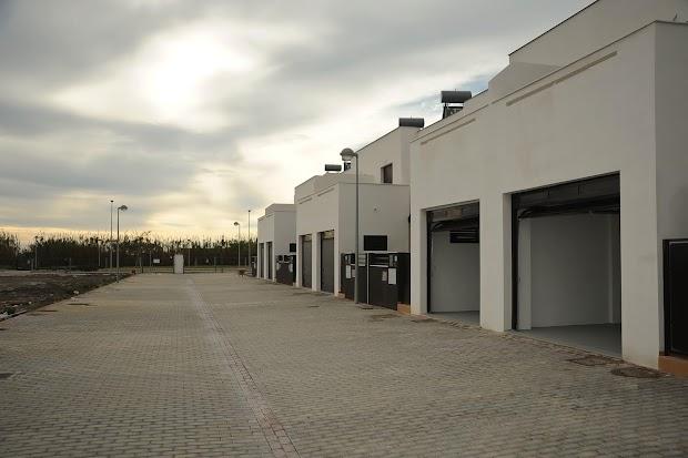 Peticiones de vivienda protegida en almer a xxi - Vivienda en almeria ...