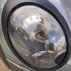 ミニクーパーS  R56のカスタム事例画像 Miniさんさんの2020年09月05日09:25の投稿