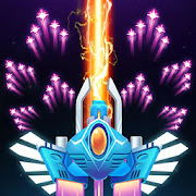 Galaxy Invader : Shooter Game 2019