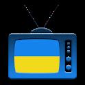 TV.UA Телебачення України ТВ онлайн icon