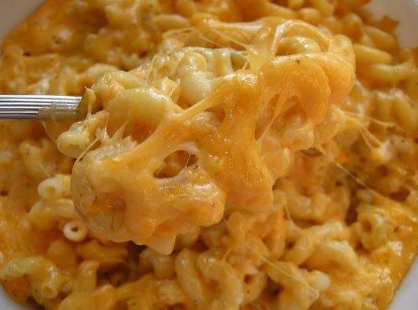 Far Fetched Mac & Cheese Recipe