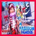 Guide for Fashion Show Frenzy Dress Up Obby Tips icon