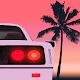 Turbo '84: Retro Joyride. Drive fast, don't crash! APK
