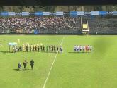 Sous un soleil radieux, l'Union enchaîne une deuxième victoire à domicile face à Heist