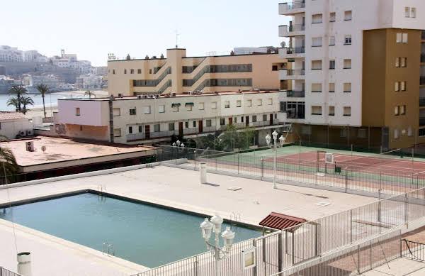 Apartamentos Peñíscola Playa