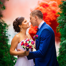Wedding photographer Egor Kartashov (EgorkaPhotoSmile). Photo of 10.02.2015