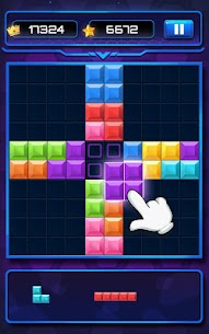 Blockpuz 1010 10