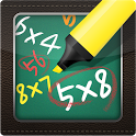 Multiplication Tables WorldCup icon