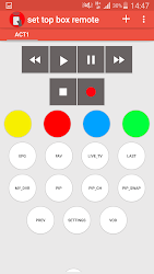 Download ortel setup box remote APK | Android apps
