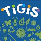 TiGiS icon