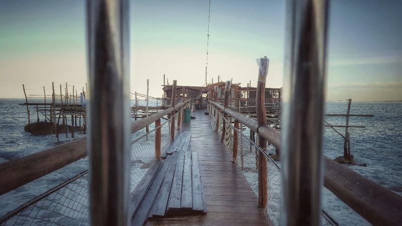 Walking to you di Licia Croce