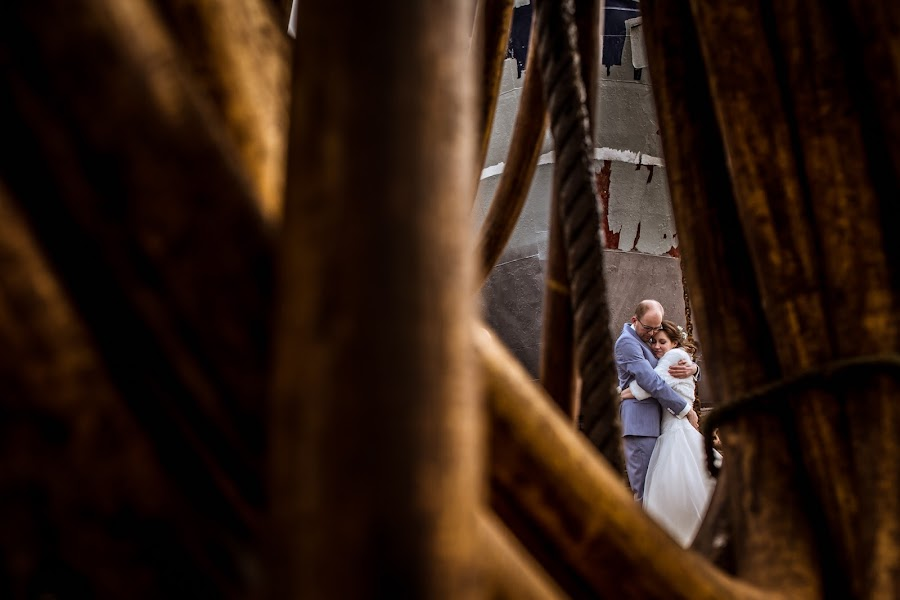 Wedding photographer Isabelle Hattink (fotobelle). Photo of 18.04.2016