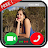 GIRLS LIVE TALK - FREE LIVE VIDEO AND TEXT CHAT Icône