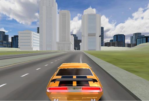 レアルクラシックカー運転3D