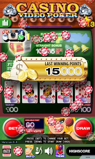 Casino Video Poker screenshots 7