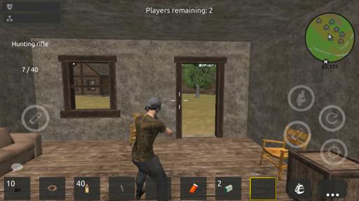 TIO: Battlegrounds Royale  mod screenshots 4