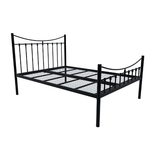 Grace High Foot End Bed Frame