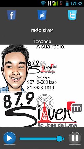 Rádio Silver Fm 87 9