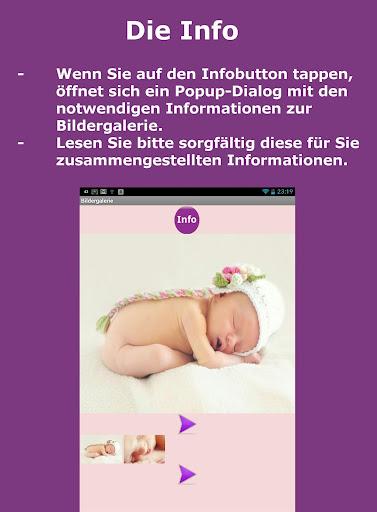 Baby-Entwicklung, Galerie , TB 1.0 screenshots 4