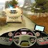 la police chauffeur hillclimb APK