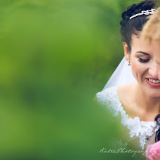 Wedding photographer Kateřina Končalová (KaterinaKonca). Photo of 24.07.2016