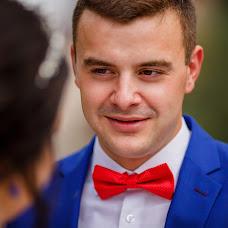 Wedding photographer Olesya Efanova (OlesyaEfanova). Photo of 07.08.2018