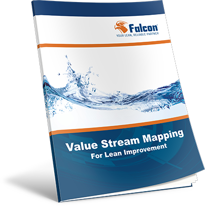 Value Stream Mapping for Lean Improvement
