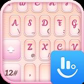 Cute TouchPal Theme