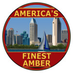 Logo of Bay Bridge America's Finest Amber