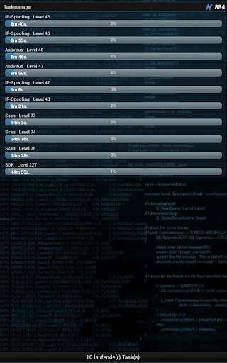 vHack XT - Hacking Simulator 1.66 screenshots 11