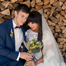 Wedding photographer Kseniya Borisova (xenka). Photo of 01.11.2014