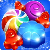 Crafty Candy – Fun Puzzle Game