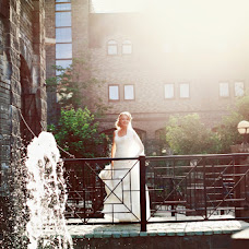 Wedding photographer Elena Drozdova (Luckyhelen). Photo of 11.07.2013