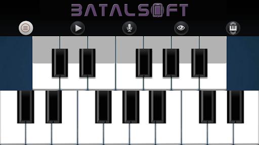 Piano Solo HD screenshot 4