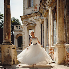 Wedding photographer Oleksandr Yakonyuk (Sanni). Photo of 26.05.2016