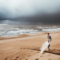 Vestuvių fotografas Laurynas Butkevičius (laurynasb). Nuotrauka 26.09.2019