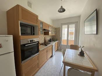 Appartement meublé 2 pièces 50,18 m2