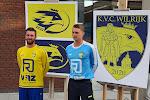Nieuwe club in Wilrijk ziet het levenslicht en mikt op stamnummer 155 dat verdween toen Beerschot nr. 13 kocht