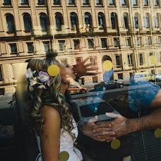 Wedding photographer Aleksey Savelev (alexysaveliev). Photo of 11.06.2017